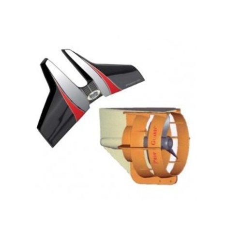 Hydrofoils & Propguards