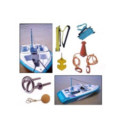 Ski Accessoires & Drijvende Sleutelhangers