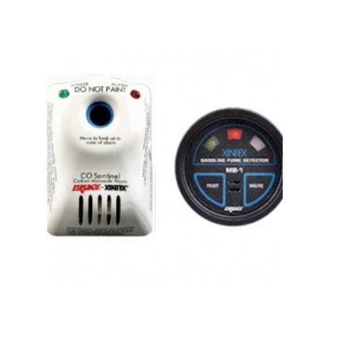 Rookmelders & Fume- / Propane Detectors