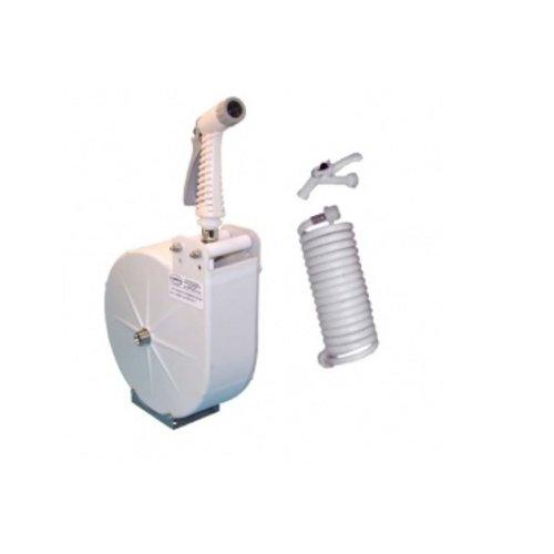 Hosemaster in Tuinslanghaspel & Wash Down Kit