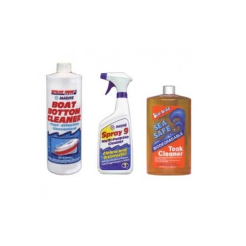 Maintenance and Cleaning Products