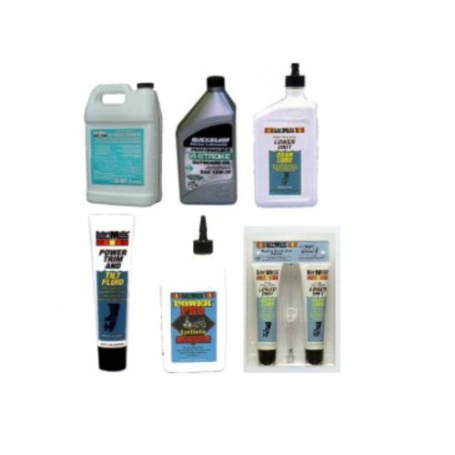 Engine Oil / Gearcase Assy Oil / Lubricating Oil