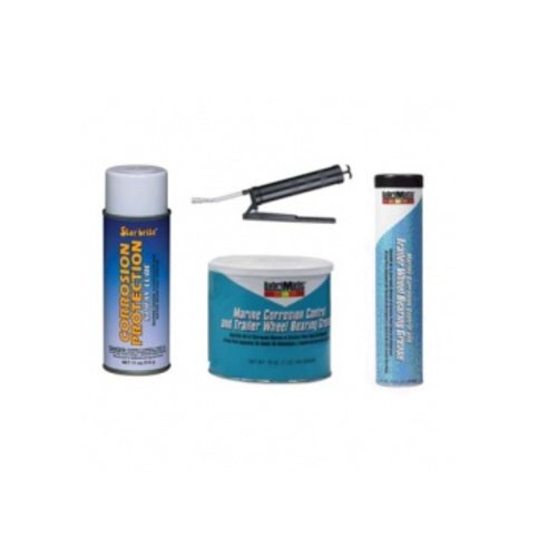 Grease, Corrosion Protection