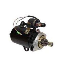 Mercury/Yamaha/Suzuki Startmotor 40 pk 2cil, type A, 55-60 pk 2cil. (PH130-0007)