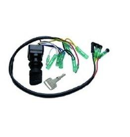 RecMar Yamaha Ignition Switch 2-stroke / 4-stroke  (REC703-82510-13)