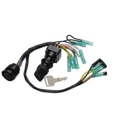 Yamaha contactslot 2-takt/4-takt, montage dashboard (REC61B-82510-02)