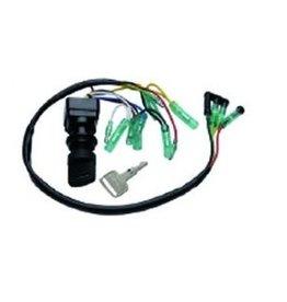 RecMar Yamaha contactslot 2-takt/4-takt, indrukken voor shoke (REC703-82510-44)
