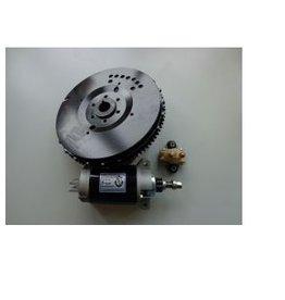 Electric Starter Kit for Yamaha / Mercury / Tohatsu F25 / F30 / F40 4-stroke (elec.stkit F25 / 40)