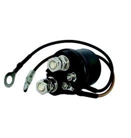 RecMar Mercury/Yamaha/Suzuki/Tohatsu/Johnson Start relay 9.9 - 70 HP (1998+) (89-825096T, 89-825096T01)