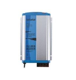 Automatische batterij oplader 12A t/m 40A 12V/24V
