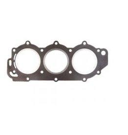 (23) Yamaha Gasket,cylinder head 25Q/QEO 40 pk 97-05, 50 pk 97-08, C40 97-03, C50 98-01, P40 98 (REC63D-11181-A1)