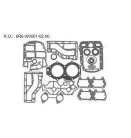 RecMar Yamaha gasket set C40 hp 2 cyl 94-97 (REC6R6-W0001-02-00)