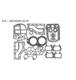 RecMar Yamaha pakkingset C40 pk 2cil 94-97 (REC6R6-W0001-02-00)
