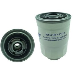 RecMar Yanmar Fuel Filter (121857-55710)