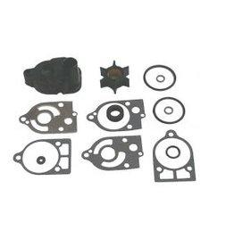 Waterpomp Kit 30 pk, 30 JET, 35 pk, 40 pk, 40 PK 2cyl., 40 PK 4cyl., 45 pk, 50 pk, 50 PK 4 cyl., 50 PK 3 cyl., 60 pk, 65 PK 3 cyl., 70 PK 3 cyl., 70 PK (18-3507)