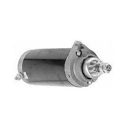 Protorque Mercury startmotor 65-175HP, V115, V140 (50-72467 / 60975 /57465A1)