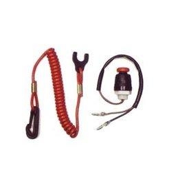 RecMar Uitknop-switch (REC200)