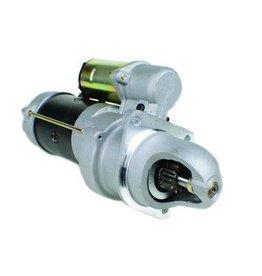 Mercruiser/Cummins Startmotor 3.9L 4 cil y 5.9L 6 cil (3916854, 3904445)