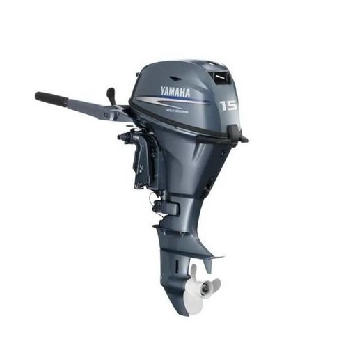Yamaha Complete Outboard Engines in Parts