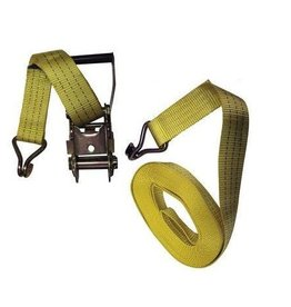 Golden Ship Strap 8 meters J hook 3000 kg