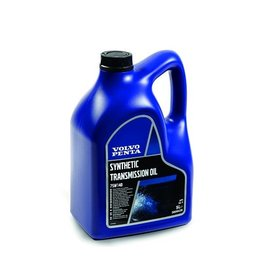 RecMar Volvo Penta synthetic marine transmission oil 5L SAE 75W-140 (22574246)