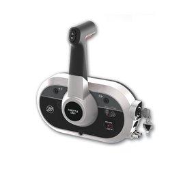 Mercury switch box Remote control new model 14 pins (8M0083666)