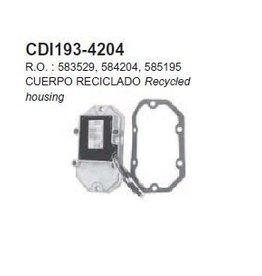 RecMar OMC gelijkrichter 80jet, 85/88 pk 92-96, 90-115 pk, V4 & V6 crossflow (REC0585195)