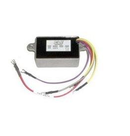 RecMar OMC gelijkrichter 25-70 pk (300-03587 / 0585001 / 0584476)