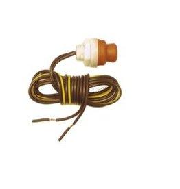 RecMar Uitknop-switch, startknop-switch, druk-switch, elektrische startknop (REC87-823609A17)