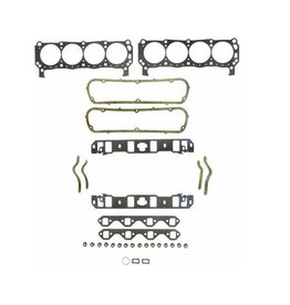Mercruiser/Volvo/OMC Head gasket set (27-56110A1, 27-64763A1, 27-64763A2, 27-75647A1)