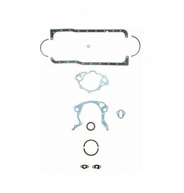 Mercruiser/Volvo/OMC Conversion gasket set 5.8 FL (235 hp); 5.8 FSi (265 hp); 240 (240 hp) FORD 302, FORD 351
