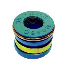 RecMar Mercruiser/Volvo/General Motors Intake Valve Seal 4.3L, 5.0L, y 5.7L (26-97664, 3853226)