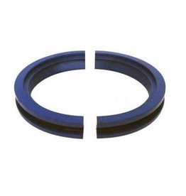 Felpro Mercruiser/General Motor Seal: Crankshaft RR SB 2 pcs.	(26-814622)
