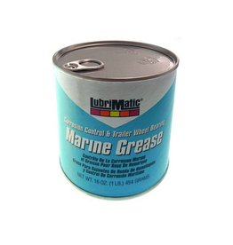 Lubrimatic GREASE Corrosion protection (professional use)