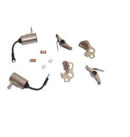 RecMar OMC contact set 18 HP 62-73, 20 HP 57-76, 25 HP 69-76, 28 HP 62-64, 33 HP 65-70, 35 HP 76, 40 HP 62-83 (REC0172523)