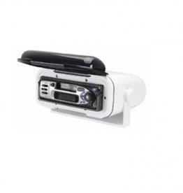 Poly-planar Radioschutz Mit Halterung (PPWC-400)