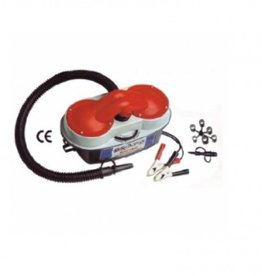 Golden Ship Electric air pump cap: 150-300 L / min 12V