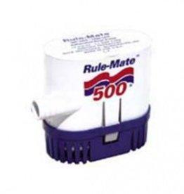 Rule Automatische Bilge pomp 1900 l/h tot 4200