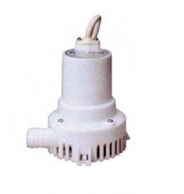 Bilge pomp 1500/2300/5300 l/h 12v/24V