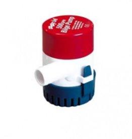 Bilge pomp standaard en automatische