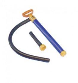 Golden Ship Plastic manual suction pump including 80 cm hose