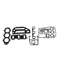RecMar Gaskets Engine Set 60-70 HP 3-Cyl 86-01 (398047, 438904)