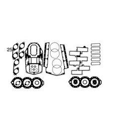 200/225/250 pk 90° V6 Loopcharged Carb. 94-01 (437725)