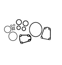 GLM Marine Retainers and Gasket Set 60 PK 3cil Loopcharged 70,71 (GLM87609)