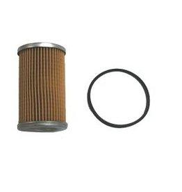 RecMar OMC / Johnson / Evinrude / Volvo Penta Fuel filter element (877765, 877765, 982230)