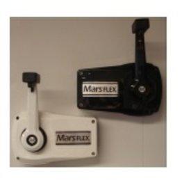 Euroflex remote control UNIVERSAL color: white and black