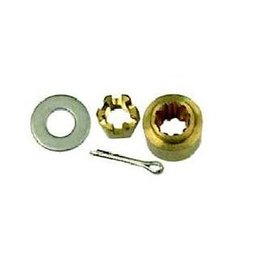 Johnson/Evinrude/Suzuki PROP NUT KIT 20/25C/30C PK (5032170, 57630-96300)
