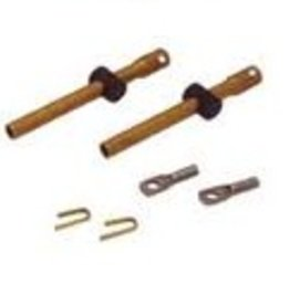 Cable kit adapters for C2 cables to Johnson / Evinrude cables Remote controle side