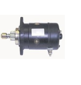 Protorque Tohatsu Starter motor 2 cyl., 40C, 50C, 50A, 70A, NS25C, NS30A, NS35C, NS40C (PH130-0080)