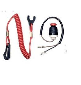 RecMar Cut Off Switch (REC369-0682-0)